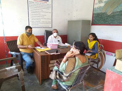 Outreach and Drop In Centre - ODIC - Chamba, Himachal Pradesh