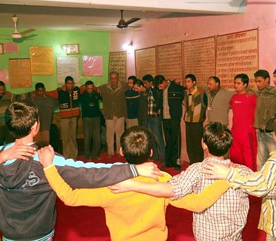 Integrated Rehabilitation Centre for Addicts - IRCA - MoSJE - GoI